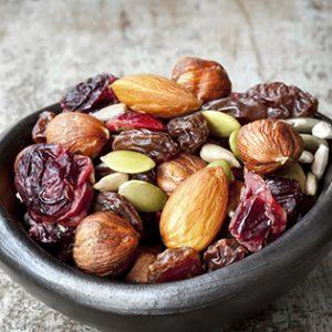 Argires Snacks Nut Mix