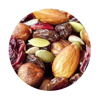 Argires Snacks Nut Mix